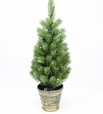 Artificial Pre-lit Christmas Trees - Zhejiang Z-Crafts Co., Ltd.